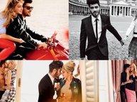 """""""Nam thần"""" Zayn Malik tiết lộ lý do phải lòng siêu mẫu Gigi Hadid"""