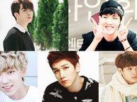 5 boygroup xu hướng của Kpop và những thành viên tài năng nhưng vẫn mãi bị lu mờ