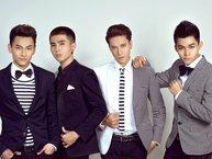 Những nhóm nhạc Việt Nam nổi bật trong 6 năm gần đây