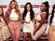 Các thành viên Fifth Harmony sẽ làm gì nếu không theo nghiệp ca hát?