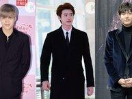 """7 mỹ nam Hàn trong """"7 nụ hôn đầu tiên"""": Ai mặc suit đẹp nhất?"""