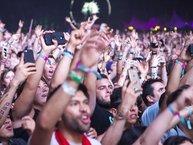 Loạt sao US-UK xuất hiện trong dàn line-up lễ hội Coachella 2017