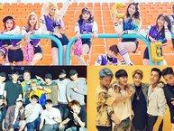 Tổng kết 3 xu hướng đáng chú ý nhất tại Kpop năm 2016