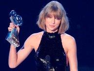 Đề cử iHeartRadio Music Awards 2017: Nỗi buồn mang tên Taylor Swift