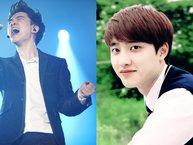 D.O. (EXO) - Từ đỉnh cao của một idol đến những dấu ấn của một diễn viên thần tượng