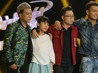 Mặc scandal đạo nhái, Trương Thảo Nhi dắt tay Hoàng Dũng vào chung kết Sing My Song