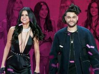 The Weeknd sáng tác ca khúc tôn vinh hình thể Selena Gomez vì nàng quá đẹp