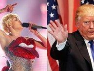 Ekip Tổng thống Trump lúng túng vì không mời được nghệ sĩ hát trong lễ nhậm chức
