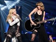 Thế hệ Thiên Niên Kỷ: Nhân vật nào thay thế Madonna? ( Kỳ 2)