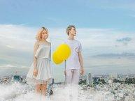 """Erik và Suni Hạ Linh lần đầu kết hợp trong chuỗi dự án """"Trái tim vàng son"""""""