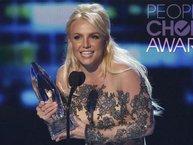 Ẵm trọn loạt giải thưởng People Choice's Awards 2017, ai nói Britney Spears đã hết thời?