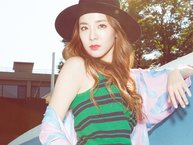 """Sandara Park: """"Đến cuồi cùng, tôi vẫn muốn được gọi là Dara của 2NE1"""""""