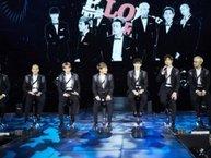 """BTOB đã sẵn sàng """"comeback"""" vào tháng 3/2017"""