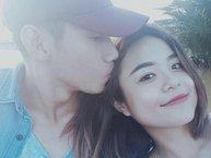 Quang Đăng chính thức thừa nhận tin đồn hẹn hò với Thái Trinh