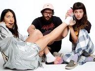 Nhóm nhạc Cherry Glazerr trưởng thành với album mới