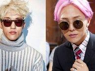 Zion.T hợp tác cùng G-Dragon trong album mới