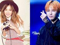 """Dara: """"Tin đồn với G-Dragon? Tôi không có ý định hẹn hò với người cùng công ty!"""""""