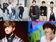 Bất ngờ với danh sách những sao Hàn từng cover các ca khúc tôn giáo