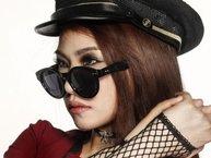 Lương Bích Hữu lần đầu nổi loạn trong single đầu năm 2017