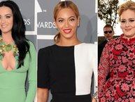 """Katy Perry nhận lời biểu diễn tại Grammy 2017: Tam tấu """"ABK"""" là đây!"""