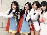The Show trở lại sau 2 tháng, Red Velvet giành chiến thắng đầu tiên