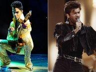 Vinh danh hai huyền thoại Prince và George Michael tại Grammy 2017