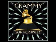 Grammy 2017: Vừa nhận thưởng, vừa có quà