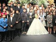 Choáng váng trước dàn khách mời siêu khủng tại lễ cưới Moon Hee Jun - Soyul