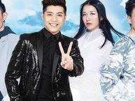 """Noo Phước Thịnh sẵn sàng nhận """"gạch đá"""" vì The Voice 2017"""