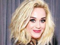 """Katy Perry: """"Tôi không còn quan tâm người ta nghĩ gì về mình"""""""