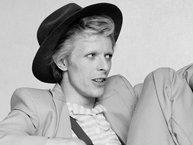 Những mối tình trăm năm của làng nhạc: David Bowie (Phần 1)