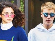 """Hết The Weeknd, tới lượt Selena Gomez """"tấn công"""" Justin Bieber"""