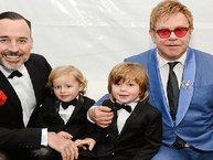 Những mối tình trăm năm của làng nhạc: Elton John (Phần 3)