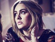 Adele – Sức sống mãnh liệt và ngang tàng của một cô nàng Kim Ngưu