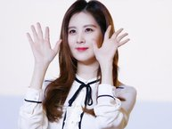 """Bất ngờ với tiết lộ về bạn trai cũ của """"nàng út"""" SeoHyun"""