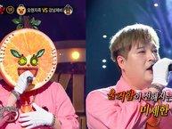 """Bất ngờ thay, sau 12 năm người ta mới biết """"chàng béo"""" của Suju hát hay đến thế này!"""