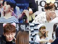 Vì sao fansign của idol Kpop lại hút fan đến như vậy?