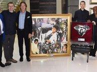 """Album đầy """"xác chết"""" của Michael Jackson lập kỷ lục chưa từng có trong lịch sử"""