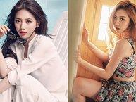 """Hợp đồng với JYP sắp hết hạn, Suzy rồi cũng sẽ """"dứt áo ra đi"""" và theo bước đàn chị Sunmi?"""