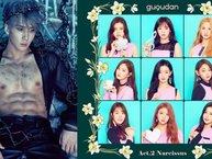 Ravi (VIXX) viết bài hát cho đợt comeback của đàn em Gugudan