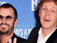 Hai thành viên The Beatles tái hợp hỗ trợ nhau thực hiện album mới