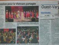 """Báo Pháp bất ngờ gọi Akira Phan là """"Justin Bieber của Việt Nam"""""""
