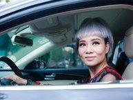 Thu Minh được cộng đồng mạng khen nức nở chỉ với 45s thị phạm cho thí sinh The Voice