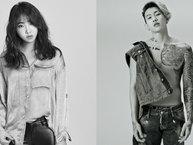 Minzy sẽ kết hợp cùng Jay Park trong album debut solo sắp ra mắt?