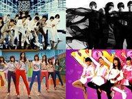 10 bản hit Kpop cực kinh điển mà hầu hết các nhóm nhạc đều đã từng cover ít nhất một lần