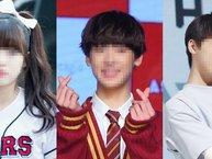 """Không phải giống nhau đôi chút, đây là """"anh em sinh ba"""" gây bất ngờ nhất của Kpop"""
