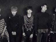 Ít được chú ý ở Hàn nhưng DAY6 vẫn tạo được tiếng vang lớn tại Billboard thế này đây!