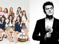 Cú troll thế kỷ: Album mới của TWICE bỗng xuất hiện photocard của... Park Jin Young