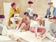"""Phát hành ca khúc pre-release, BTOB """"càn quét"""" các bảng xếp hạng nhạc số tại Hàn Quốc"""
