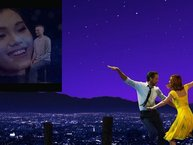 Lụi tim vớii bản cover nhạc phim 'La La Land' siêu ngọt ngào của Phương Vy và chồng Tây
